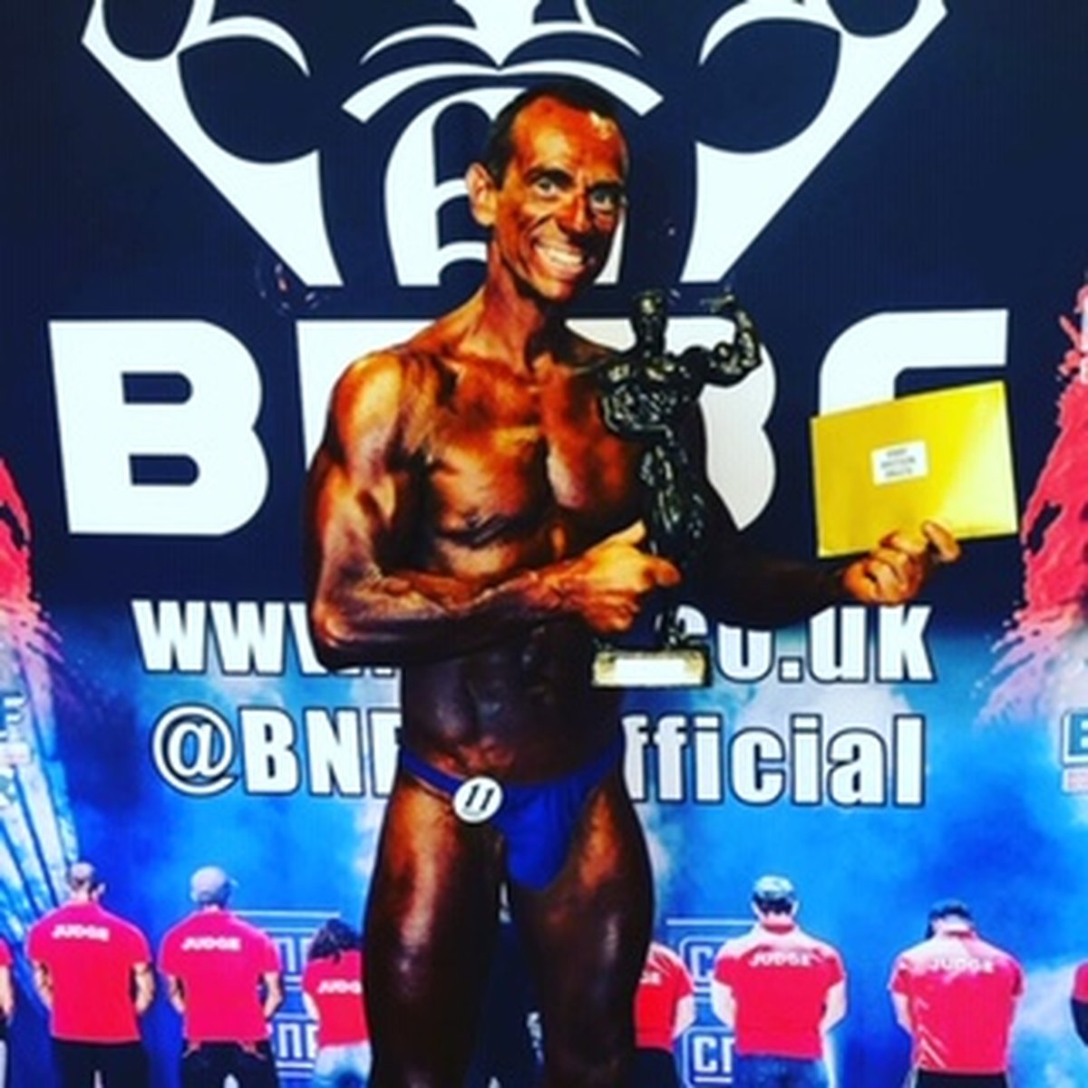 Image of Background Images from the 2019 BNBF Welsh