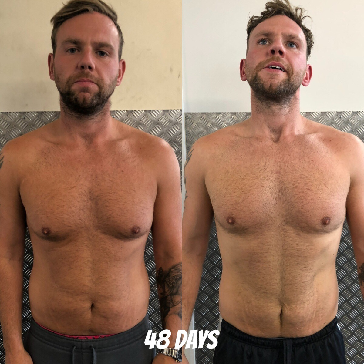 Image of 48 Day Weight Loss Program