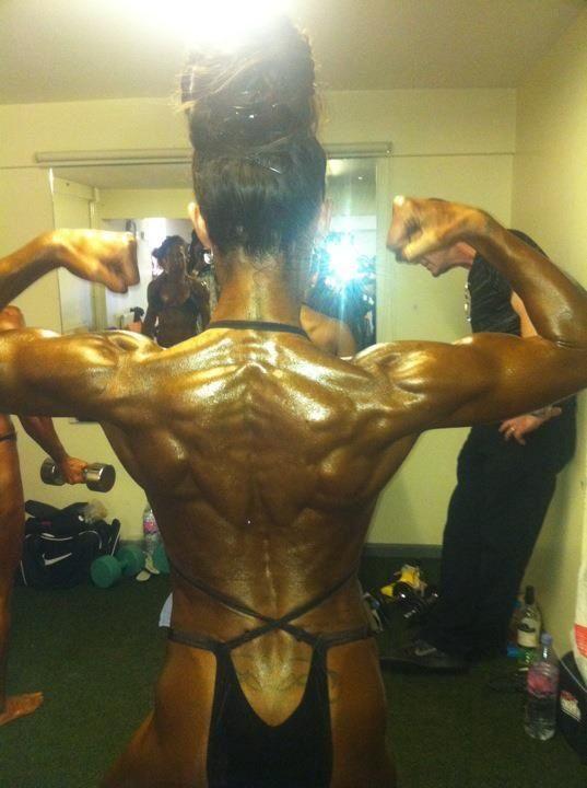 image of image: 20 of 126Jodie Marsh, Bodybuilder