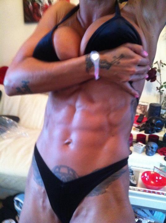 image of image: 64 of 126Jodie Marsh, Bodybuilder