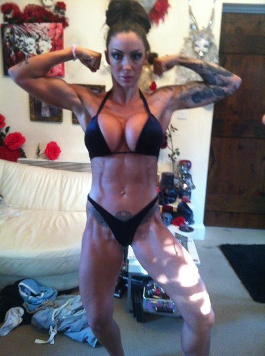 image of image: 66 of 126Jodie Marsh, Bodybuilder