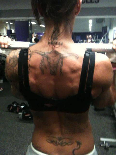 image of image: 69 of 126Jodie Marsh, Bodybuilder