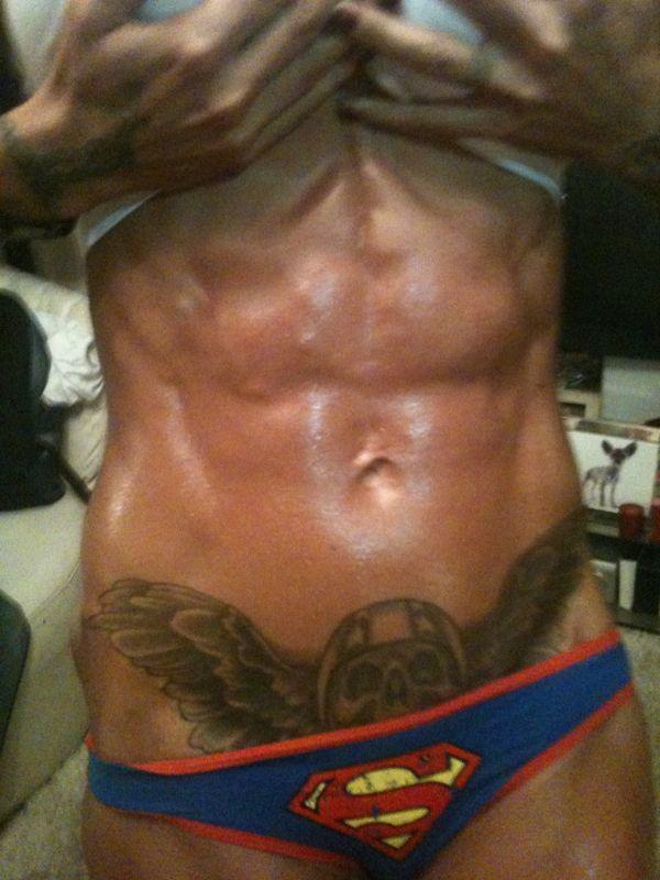 image of image: 96 of 126Jodie Marsh, Bodybuilder