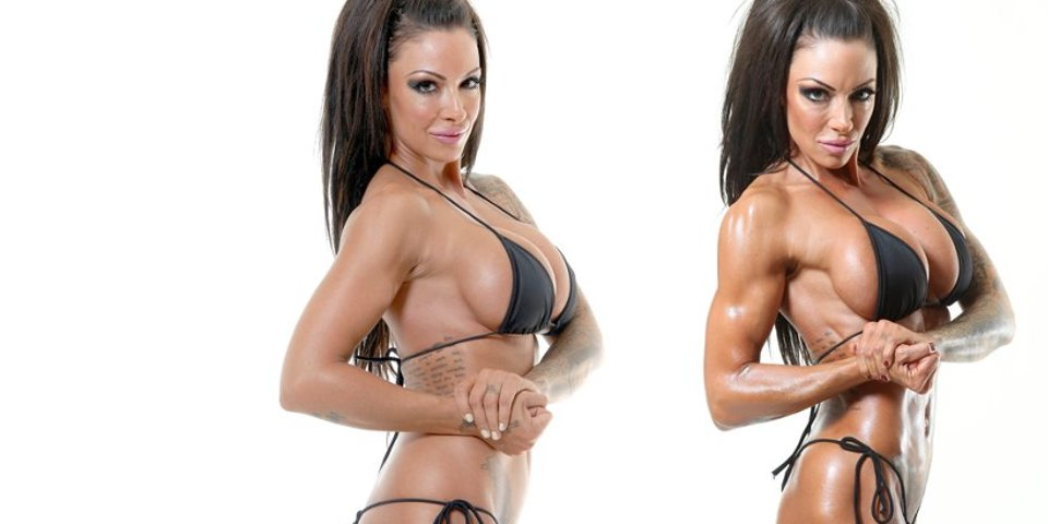 An image of Jodie Marsh 60 Day Transformation 2011 goes here.
