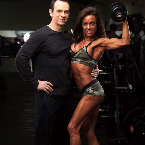 Hypertrophy Workout: Celebrity Personal Trainer Tim Sharp can transform your body in weeks. Our Transformation Packages are designed by TV Presenter and Bodybuilding Champion Tim Sharp. Tim has over 30 years experience and has trained over 10,000 clients.