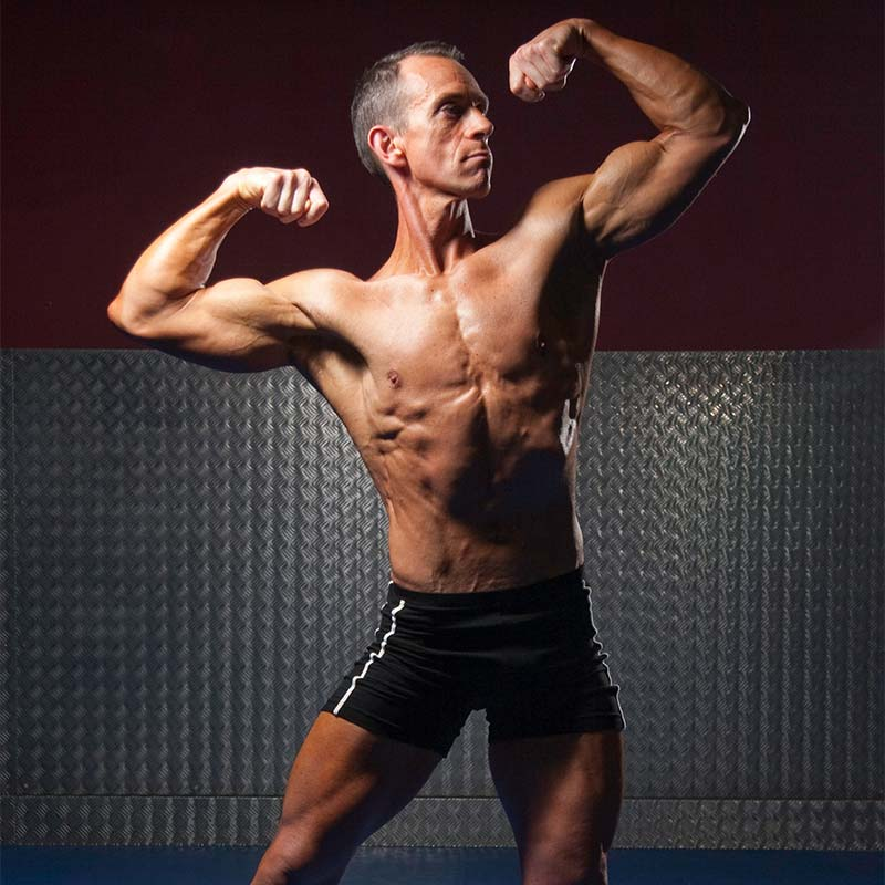 Tim Sharp, 2009: Celebrity Personal Trainer Tim Sharp can transform your body in weeks. Our Transformation Packages are designed by TV Presenter and Bodybuilding Champion Tim Sharp. Tim has over 30 years experience and has trained over 10,000 clients. Tim Sharp is a World Class Trainer who's Television Fitness shows have been shown in world wide.