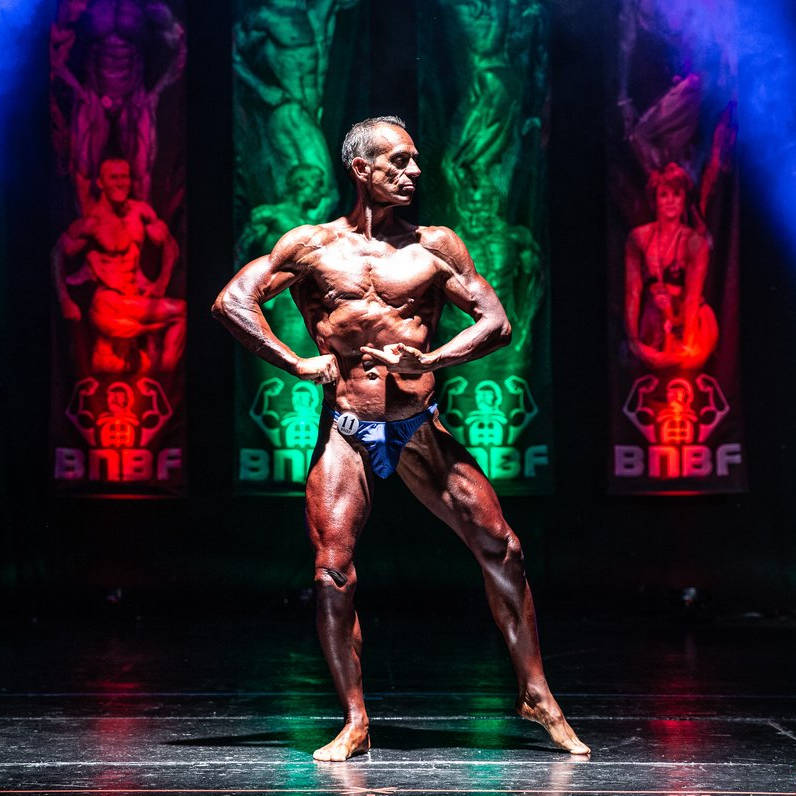 BNBF Welsh 2019: Tim placed second int the 2019 BNBF Welsh Competition.  Using his methods can help bring you success too.