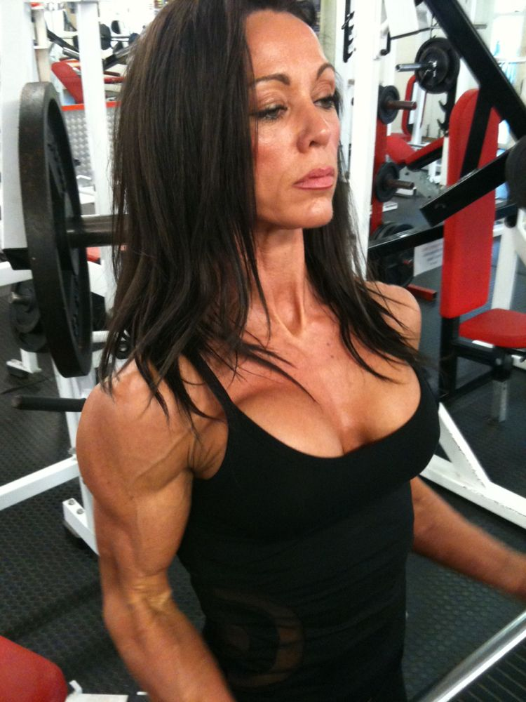 image showing Rachel may 2012 before Nabba South East