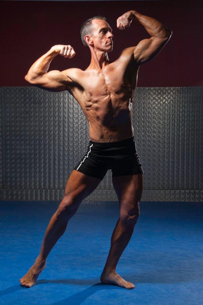 image showing Tim Sharp 2009 08