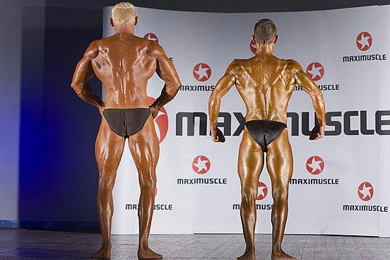image showing Tim Sharp BNBF Masters over 40's Southern Championships 2nd Place
