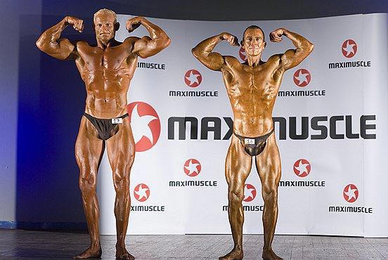 Image of Tim Sharp BNBF Masters over 40's Southern Championships 2nd Place