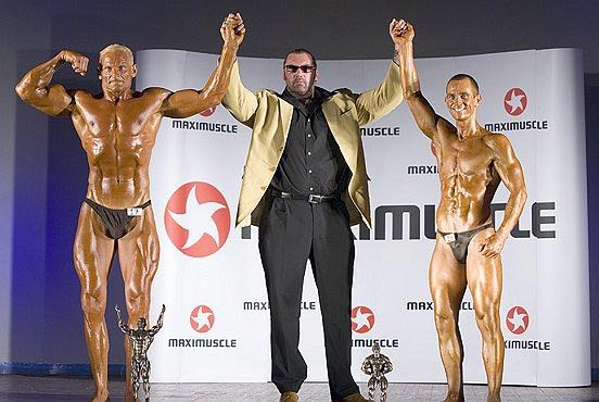 image of image: 11 of 31Tim Sharp BNBF Masters over 40's Southern Championships 2nd Place