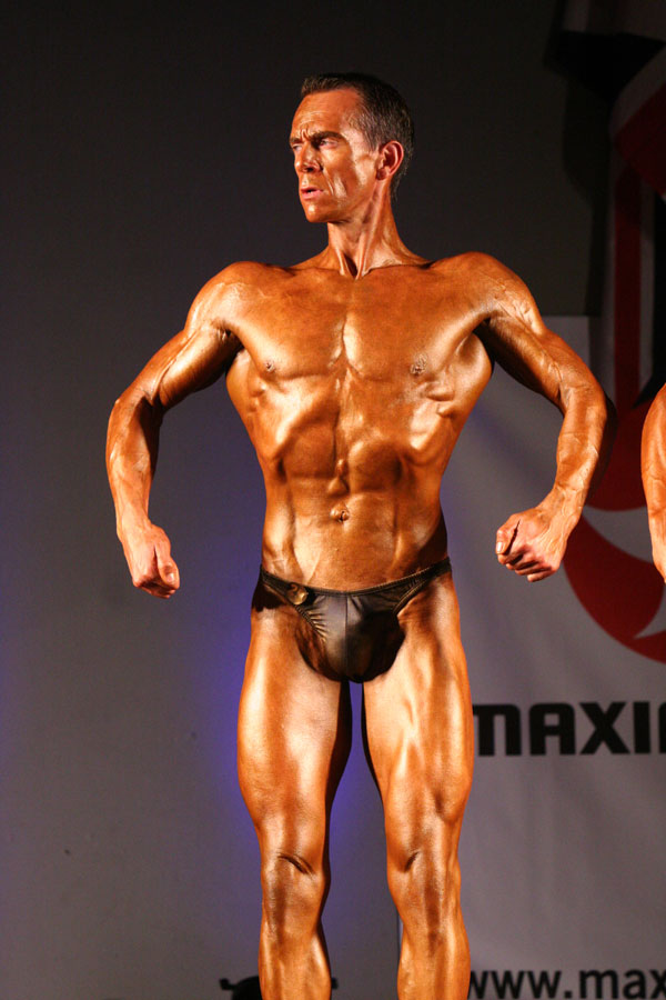 An image of Personal Trainer Tim Sharp 2006 Southern Championships goes here.
